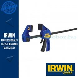 """IRWIN Gyorsan cserélhető egykezes szorító, 24""""/605mm"""