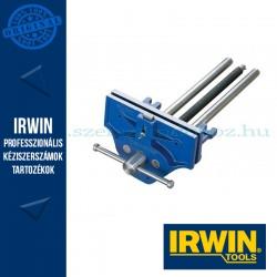 """IRWIN Famegmunkáló satu – egyszerű csavarmenetes 7""""/ 175mm"""