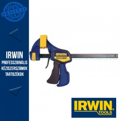 """IRWIN Mikro  egykezes szorító, 4""""/115mm"""