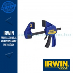 """IRWIN Gyorsan cserélhető egykezes szorító, 36""""/910mm"""
