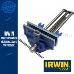 """IRWIN Famegmunkáló satu – egyszerű csavarmenetes 10-1/2""""/ 265mm"""