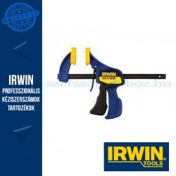 """IRWIN Mini egykezes szorító, 6""""/150mm"""