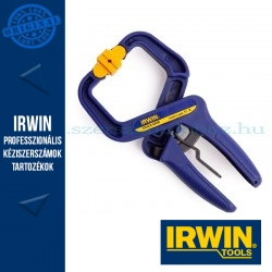 """IRWIN Handi (kézi) """"C"""" szorító, 1-1/4""""/38 mm"""