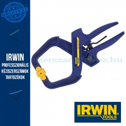 """IRWIN Handi (kézi) """"C""""szorító 4""""/100mm"""