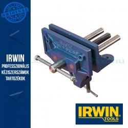 """IRWIN Famegmunkáló satu asztali szorítóval, 6""""/ 150mm"""