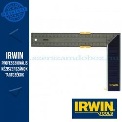IRWIN Asztalos- és félderékszög 250mm