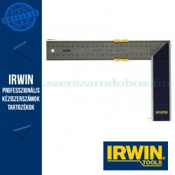 IRWIN Asztalos- és félderékszög 300mm
