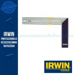 IRWIN Asztalos- és félderékszög 350mm