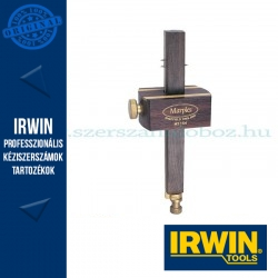 IRWIN Csaplyukvágó- és jelölőmérce szárnyascsavar csúszkával