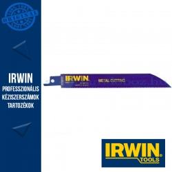 IRWIN Bimetál orrfűrészlap 818R, 200 mm, 18 TPI, fémhez, 25 db