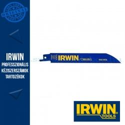 IRWIN Bimetál orrfűrészlap 614R, 150 mm, 14 TPI, fémhez, 25 db