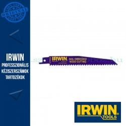 IRWIN 156R 300mm 6TPI, szögesfa-vágó orrfűrészlap 25db