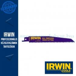 IRWIN 656R 150mm 6TPI, szögesfa-vágó orrfűrészlap 25db