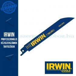 IRWIN Bimetál orrfűrészlap 414R, 100 mm, 14 TPI, fémhez, 5 db