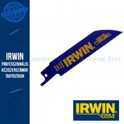 IRWIN Bimetál orrfűrészlap 418R, 100 mm, 18 TPI, fémhez, 5 db