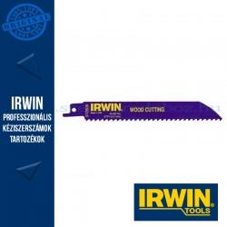IRWIN 606R 150 mm 6TPI, favágó orrfűrészlap