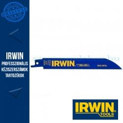 IRWIN Bimetál orrfűrészlap 614R, 150 mm, 14 TPI, fémhez, 5 db