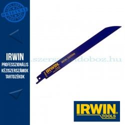 IRWIN Bimetál orrfűrészlap 618R, 150 mm, 18 TPI, fémhez, 5 db