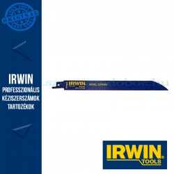 IRWIN Bimetál orrfűrészlap 624R, 150 mm, 24 TPI, fémhez, 5 db