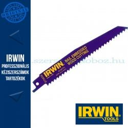 IRWIN 656R 150mm 6TPI, szögesfa-vágó orrfűrészlap 5db