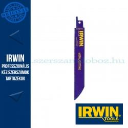 IRWIN Bimetál orrfűrészlap 818R, 200 mm, 18 TPI, fémhez, 5 db