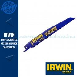IRWIN 956R 225mm 6TPI, szögesfa-vágó orrfűrészlap  5db