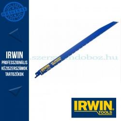 IRWIN 156R 300mm 6TPI, szögesfa-vágó orrfűrészlap 5db