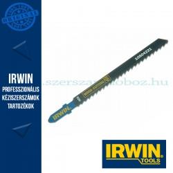 IRWIN HCS, 100 mm, 8 TPI, T111C, Standard, favágó dekopírfűrészlap