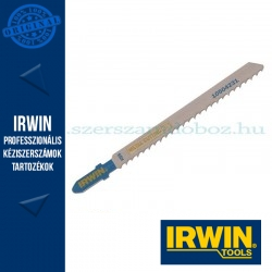 IRWIN HSS, 100 mm, 8 TPI, T127D , fémvágó dekopírfűrészlap