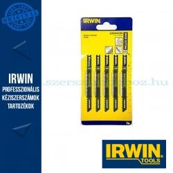 IRWIN HCS, 100 mm, 8 TPI, U111C, standard, favágó dekopírfűrészlap