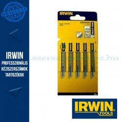 IRWIN HSS, 70mm, 36 TPI, U118G, fémvágó dekopírfűrészlap