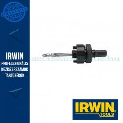 IRWIN Fúrótengelyek / előfúrószárak bimetál lyukfűrészekhez 13 mm (14-30 mm)