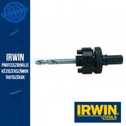 IRWIN Fúrótengelyek / előfúrószárak bimetál lyukfűrészekhez 9,5 mm (32-210 mm)