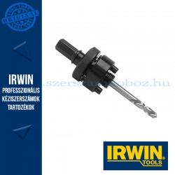 IRWIN Fúrótengelyek / előfúrószárak bimetál lyukfűrészekhez 13 mm (32-210 mm)