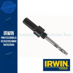 IRWIN Fúrótengelyek / előfúrószárak bimetál lyukfűrészekhez 9,5 mm (14-30 mm)