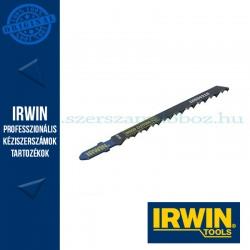 IRWIN HCS, 100 mm, 6 TPI, T144D, standard, favágó orrfűrészlap