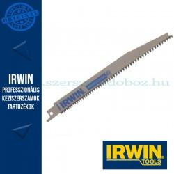 IRWIN S2345X, HCS, 200mm PROG 4/2,4 TPI, favágó orrfűrészlap 5db