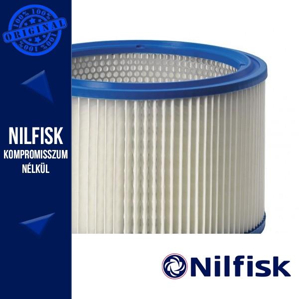 Nilfisk-ALTO PET Szűrő
