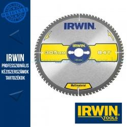 IRWIN Körfűrészlap szeges fához Multi 305/30mm 84TCG