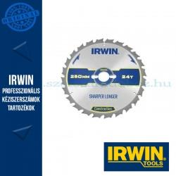 IRWIN Körfűrészlap fához 250x24Tx30 MPP - 3,2 ATB