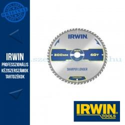 IRWIN Körfűrészlap fához 300x60Tx30 MPP - 3,2 ATB