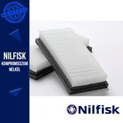 Nilfisk-ALTO PET Lapos szűrő 2 db