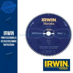 IRWIN Körfűrészlap fához 305x96Tx30 HPP - 2,5 ATB