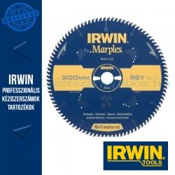 IRWIN Körfűrészlap szeges fához 300x96Tx30 HPP MULTI - 3,2 TCG