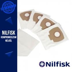 Nilfisk-ALTO Porzsák 1 csomag (4+1 db)