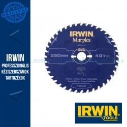 IRWIN Körfűrészlap fához 250x40Tx30 HPP - 3,2 ATB