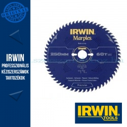 IRWIN Körfűrészlap fához 250x60Tx30 HPP, 3,2 ATB