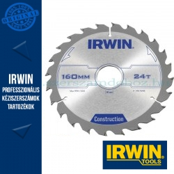 IRWIN Körfűrészlap fához 160x24Tx30/20/16