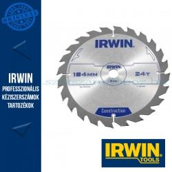 IRWIN Körfűrészlap fához 184x24Tx16