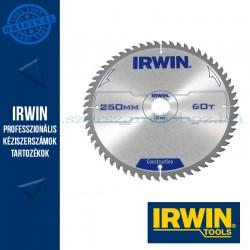 IRWIN Körfűrészlap fához 250x60Tx30/25/20/16